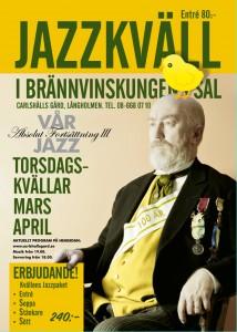 bvk jazz 2014 våren